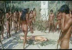 سکسی آفریقایی