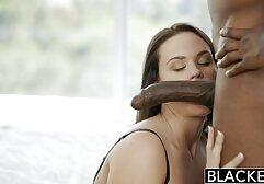 Freaky به کلیپ سکسی پورن استار ورزش غالب بزرگ دیک و می شود
